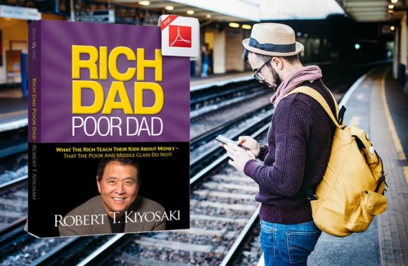 10 lessons which I have learned from the book Rich Dad Poor Dad by Robert Kiyosaki