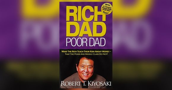 Rich Dad Poor Dad Book Review and Summary